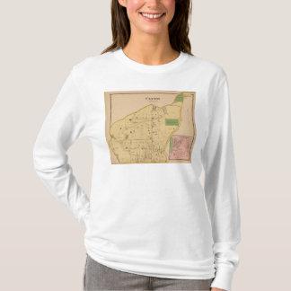 Clifton、オハイオ州 Tシャツ