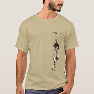 ClingyドイツShorthairedポインター Tシャツ
