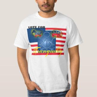 Clioの投票Tシャツ Tシャツ
