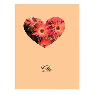 Clio ポストカード