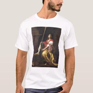 Clio、歴史1624年のムーサ Tシャツ
