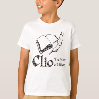 Clio Tシャツ
