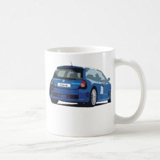 clio v6 コーヒーマグカップ