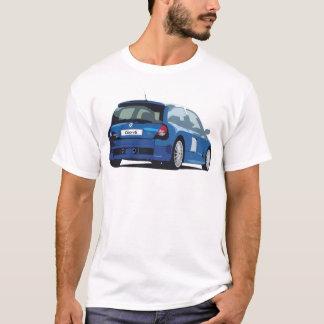 clio v6 tシャツ