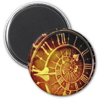 Clock01 マグネット
