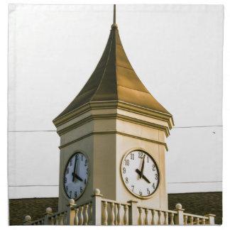 Clocktower ナプキンクロス