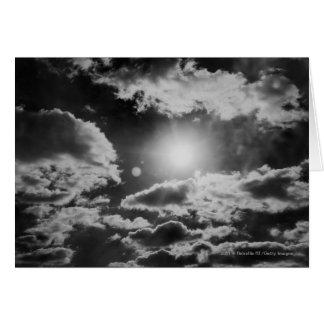Cloudscape カード