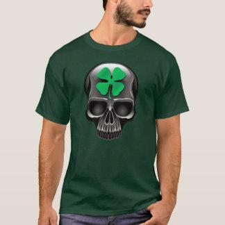 CloverSkullのTシャツ Tシャツ