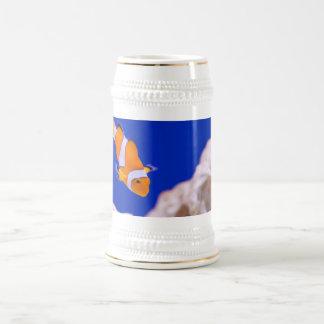 Clownfish ビールジョッキ