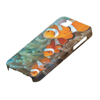 Clownfish iPhone SE/5/5s ケース