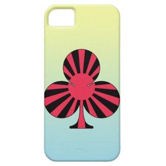 club sun rising Case-Mate iPhone 5 ケース
