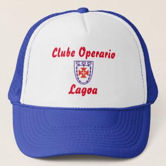 Clube Operario da Lagoaアゾレスポルトガル キャップ