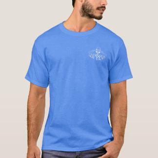 ClumsenのアイスクリームのTシャツ Tシャツ