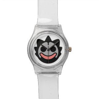Clupkitzのウォッチ・コレクション: ベビーSlappy-Denka Clupk 腕時計