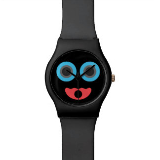 Clupkitzのウォッチ・コレクション: 赤ん坊Katchka Po Clupkit 腕時計