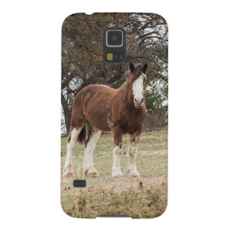 Clydesdale Galaxy S5 ケース