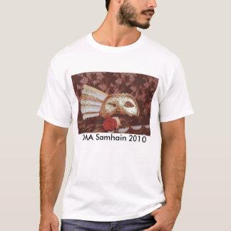 CMAmaskのCMAのハロウィン2010年 Tシャツ
