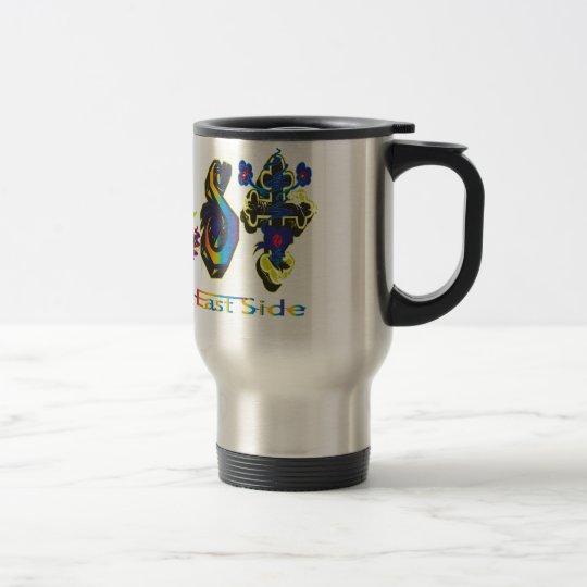 CMK DICEデザイン072STトラベルマグカップ トラベルマグ