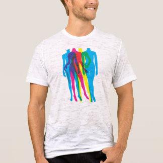 CMYK RISMA Tシャツ