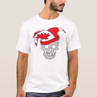 CNIのほんの少しT Tシャツ