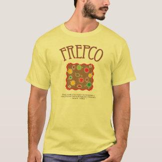 co.のワイシャツをrepurposingおもしろいなFREPCOのfruitcake Tシャツ