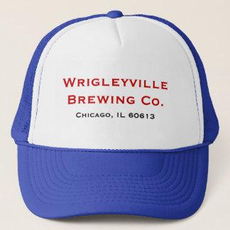 Co.を醸造するWrigleyville キャップ