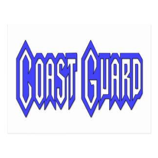 coastguardpunk ポストカード