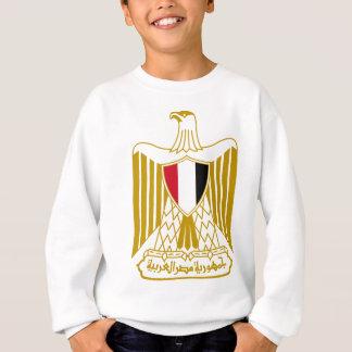 Coat_of_arms_of_Egypt_ (役人) スウェットシャツ