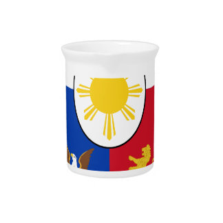 Coat_of_arms_of_the_Philippines ピッチャー