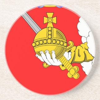 Coat_of_arms_of_Vologda_oblast コースター
