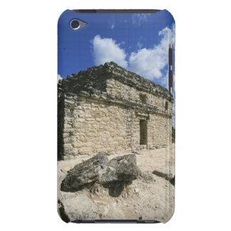 Cobaのユカタン半島、メキシコ2のマヤの台なし Case-Mate iPod Touch ケース