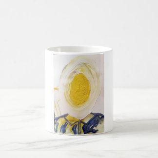 CobaltMoonDesignの芸術のマグ コーヒーマグカップ