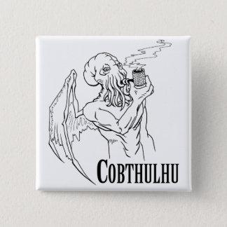 Cobthulhuボタン 缶バッジ