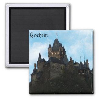 Cochemの城 マグネット