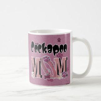 Cockapooのお母さん コーヒーマグカップ