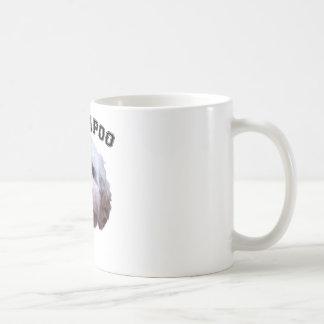 Cockapooの子犬 コーヒーマグカップ