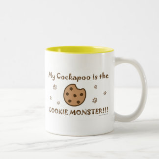 Cockapoo ツートーンマグカップ