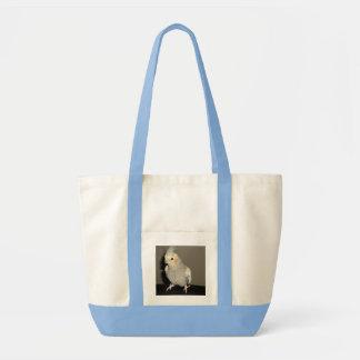 Cockatielのバッグ トートバッグ