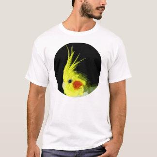 Cockatiel Tシャツ