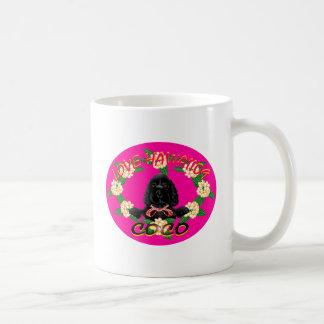 COCO コーヒーマグカップ