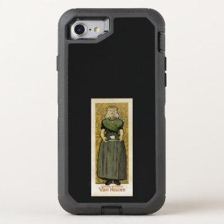 CocoaヴァンHouten オッターボックスディフェンダーiPhone 8/7 ケース