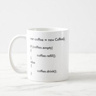 //Coding// コーヒーマグカップ