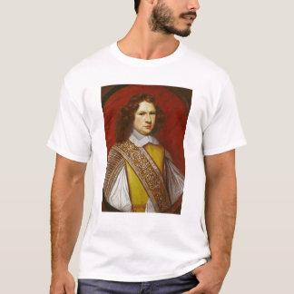 Coeffier de Ruzeのd'Effiatの伯爵夫人のポートレート Tシャツ