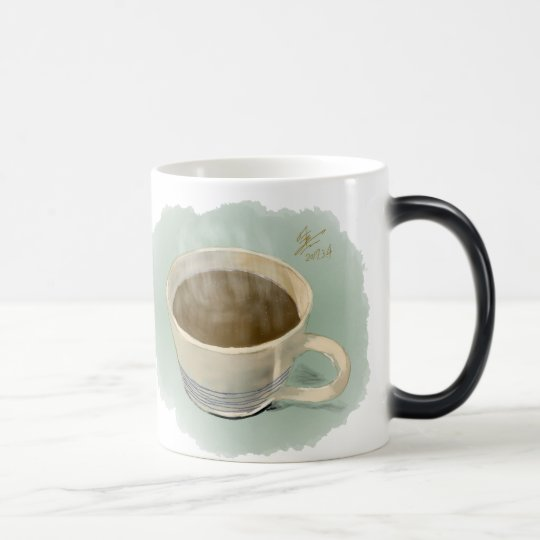 Coffe-mag モーフィングマグカップ