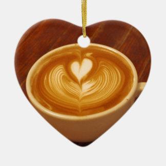 Coffee Love セラミックオーナメント