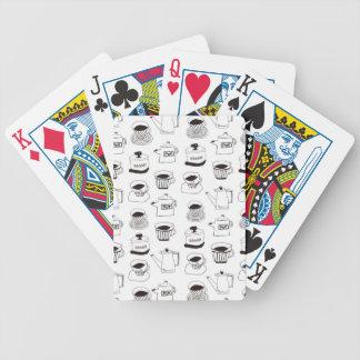 coffeebreak playing cards バイスクルトランプ