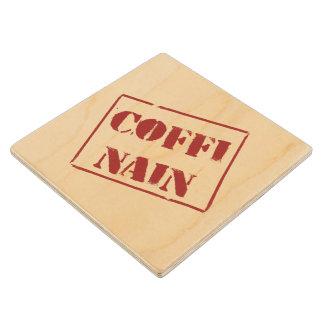 Coffi Nain (ウェールズ) ウッドコースター