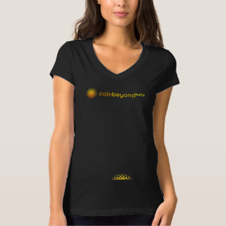 CoinBeyondのベータTシャツ Tシャツ