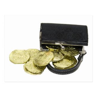 CoinsPurse061509 ポストカード