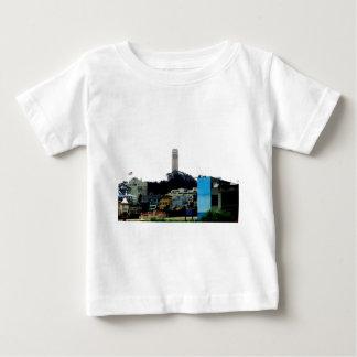 Coitタワー ベビーTシャツ